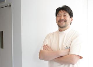 若井歯科医院 若井 広明 院長 歯科医師 男性