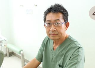 マキタ歯科 蒔田 泰也 院長 歯科医師 男性