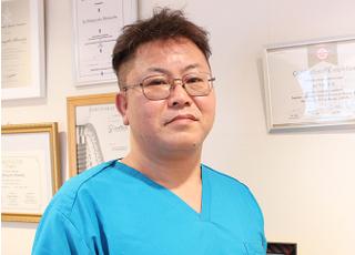 しもだ歯科クリニック 下田 久幸 院長 歯科医師 男性