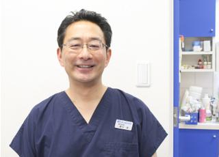 溝口歯科医院 溝口 潔 院長 歯科医師 男性