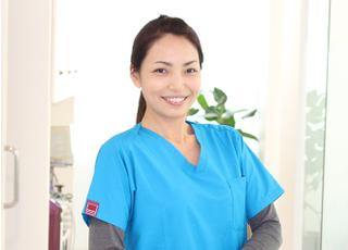 くりさき歯科・こども歯科 梅田 悠子 歯科衛生士 その他 女性