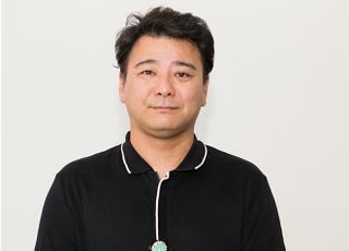 かわの歯科 河野 雅俊 院長 歯科医師 男性