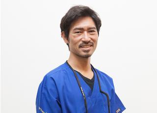 キャナルコート歯科クリニック キャナル東雲クリニック 山田 健太郎 理事長 歯科医師 男性