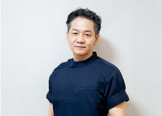 ヨクシオファミリー歯科住道 小川 浩之 院長 歯科医師 男性