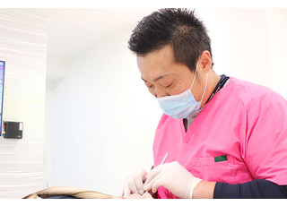 ひめじま通り歯科_特徴2