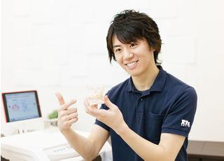 Lip line Dental_特徴3