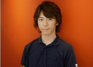 Lip line Dental 岡村 泰志 院長 歯科医師 男性