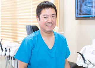 カナヤデンタルクリニック 金谷 陽介 院長 歯科医師 男性