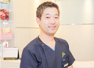 凛菫会 日本橋中央通り歯科室 宮澤 淳 院長 歯科医師 男性