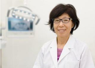 青木第二歯科医院 青木 由美子 院長 歯科医師 女性