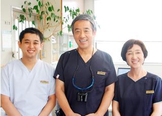 山本歯科クリニック_特徴3