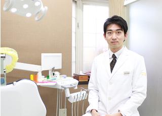 なかよし歯科医院 好岡 夢貴 院長 歯科医師 男性