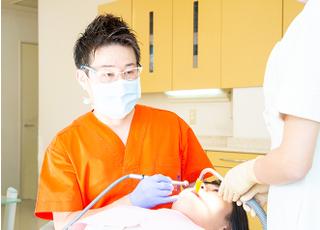 せんざい歯科クリニック_特徴3