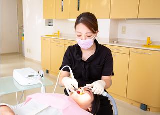 せんざい歯科クリニック_特徴4