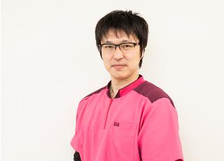 チームホワイトデンタルクリニック西川歯科 西川 武司 院長 歯科医師 男性