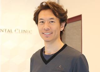 ちりゅう歯科 三井 誠 院長 歯科医師 男性