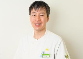 高田歯科クリニック 高田 徹 院長 歯科医師 男性