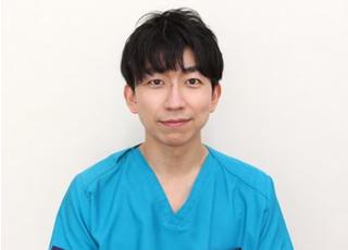 ほほえみ歯科 松岡 督明 院長 歯科医師 男性