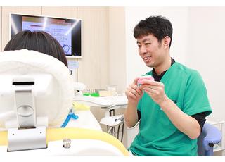 金澤むさし歯科医院_特徴1