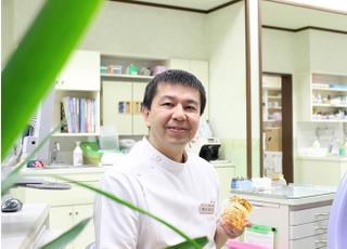 さくらい歯科医院 櫻井 英利 院長 歯科医師 男性