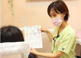 小川歯科医院_特徴4
