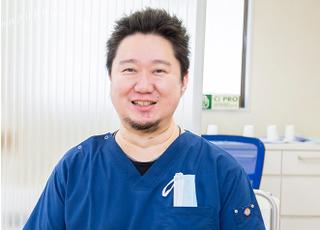 上荻歯科医院 浅井 延彦 院長 歯科医師 男性