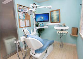 なかやま歯科医院_特徴4