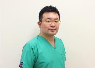 つるま歯科医院 福西 雅史 院長 歯科医師 男性
