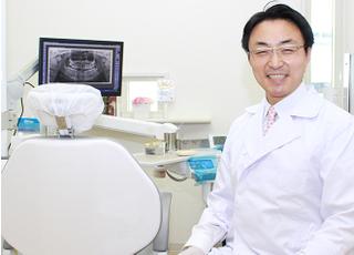 東松戸駅前歯科医院 金田 喜正 院長 歯科医師 男性