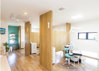 ことぶき歯科診療所_特徴2