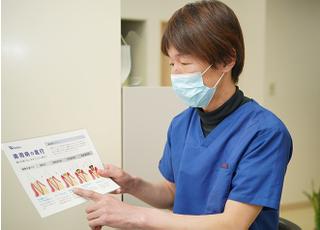 たかはし歯科 髙橋 一馬 院長 歯科医師 男性