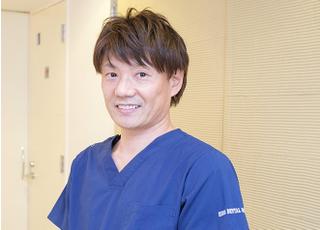 ヒロデンタルオフィス 石井 宏 院長 歯科医師 男性