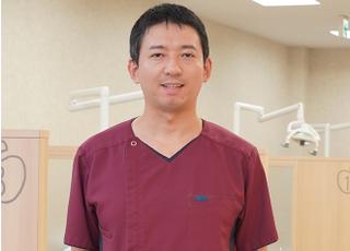 おおたメディカルモール歯科 生方 哲平 院長 歯科医師 男性