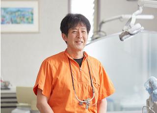 大塚歯科医院 大塚 和久 院長 歯科医師 男性