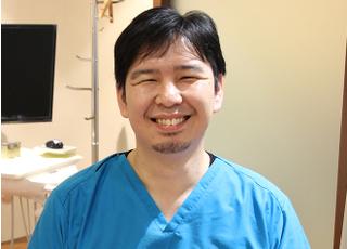 みずた歯科 水田 智也 院長 歯科医師 男性