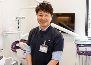やまだ歯科・こども歯科クリニック 山田 清彦 院長 歯科医師 男性
