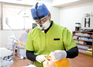 親和歯科医院_特徴2