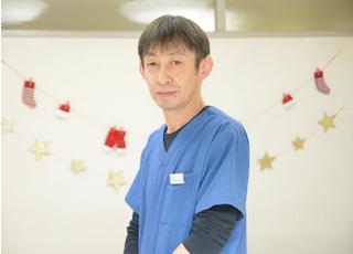コンパスデンタルクリニック立川若葉町 川中 岳雄 院長 歯科医師 男性