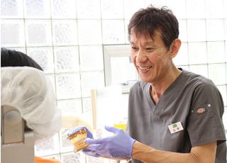 山形歯科医院_特徴1