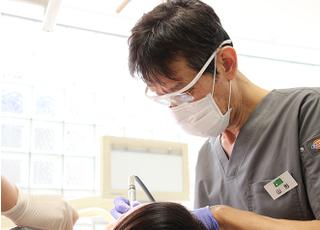 山形歯科医院_特徴4
