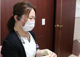 冨森歯科医院(奈良県庁 徒歩7分)_特徴1