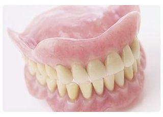 夕顔瀬歯科医院入れ歯・義歯4