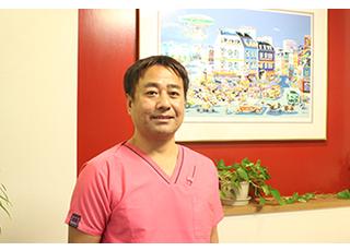 内田歯科クリニック 内田 良夫 院長先生 歯科医師 男性