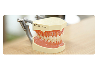 とがし歯科医院_入れ歯・義歯2