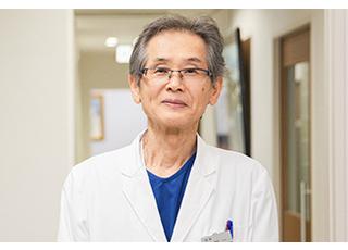 みどり坂総合歯科クリニック 中村 一 院長 歯科医師 男性