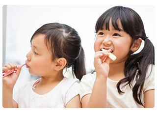 五十嵐歯科クリニック_小児歯科4