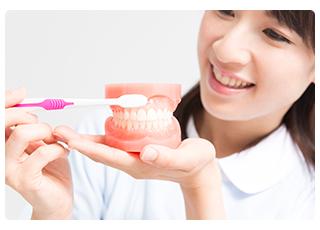 いちご歯科クリニック_予防歯科1