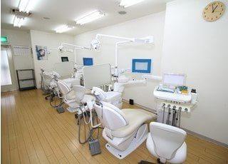 国際浜松町ビル歯科