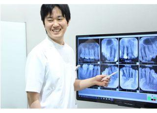 みずどり歯科医院_森谷 圭介