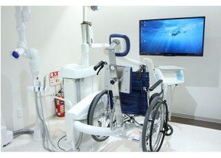 みずどり歯科医院_イチオシの院内設備3